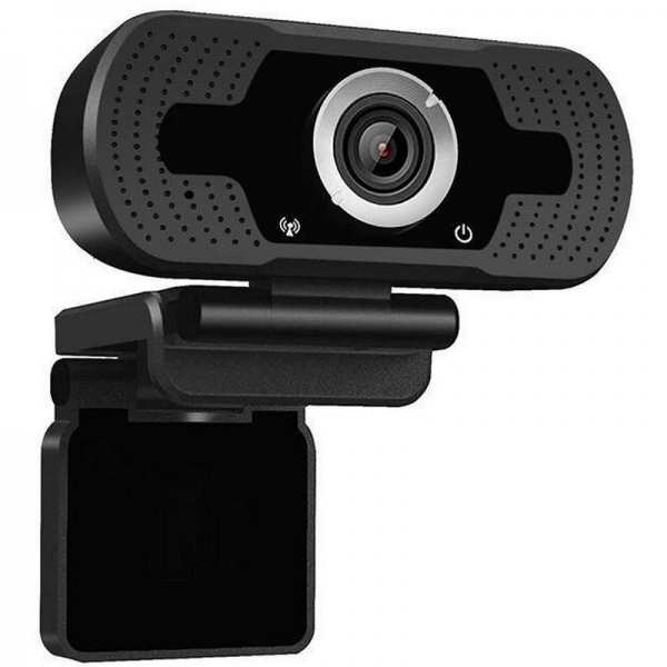 Webcam USB HD Desktop