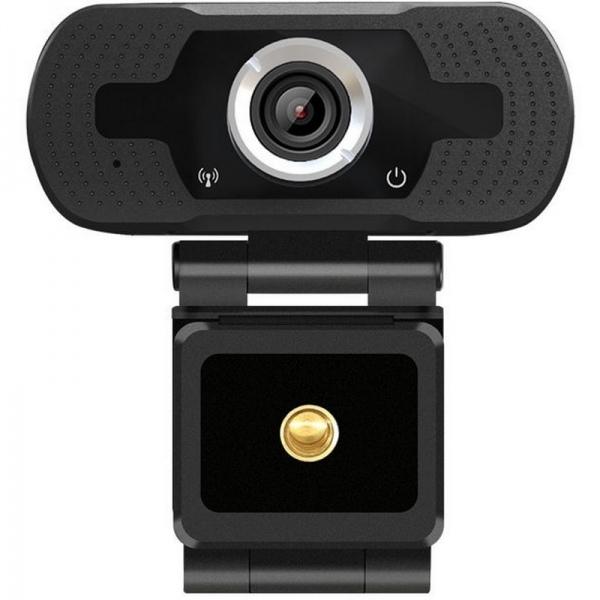 Webcam USB HD Desktop