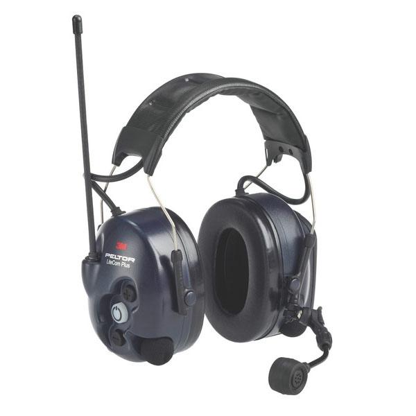 3M Peltor LiteCom Plus - Kopfbügel