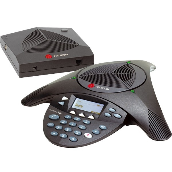 Polycom Soundstation2 EX Wireless