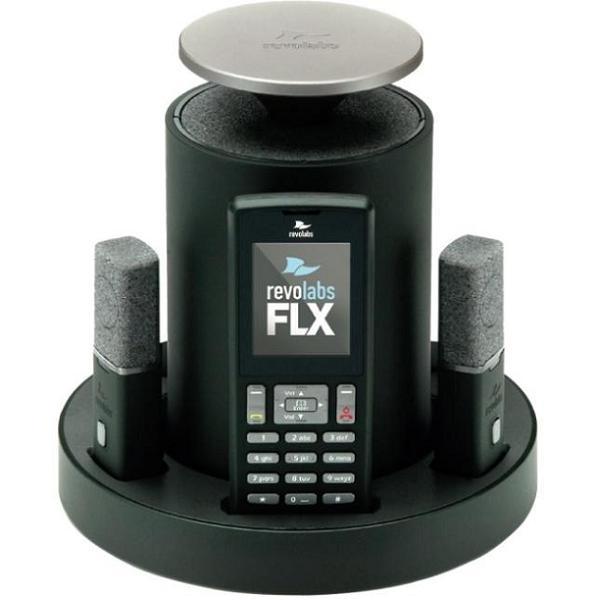 Mikrofonstation Revolabs FLX2