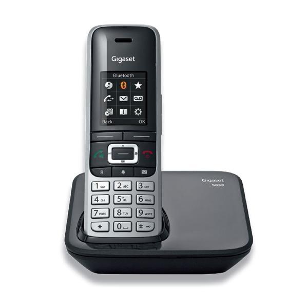 DECT Telefone für Analog-Anschluss