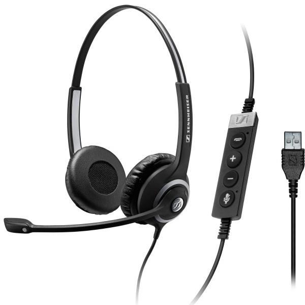 Sennheiser SC 260 USB CTRL II ML