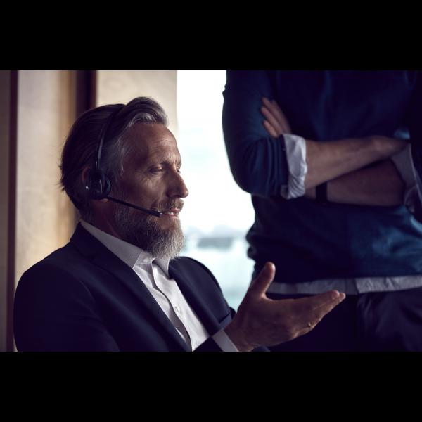 Sennheiser MB Pro 1 - Headsets