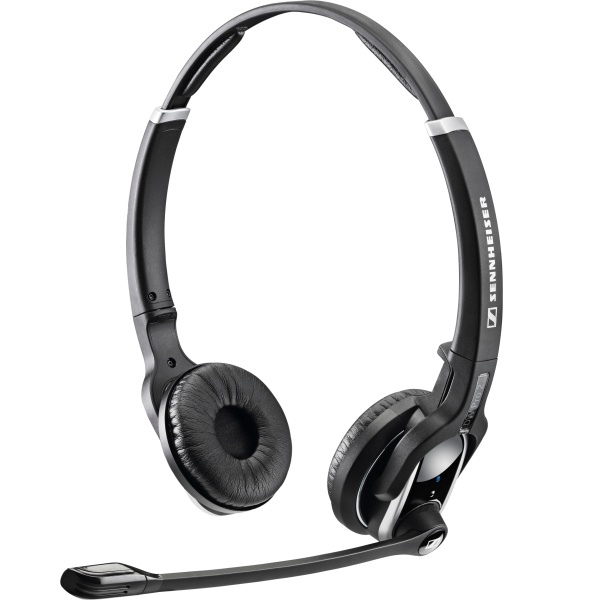 Ersatz-Headset Sennheiser DW Pro 2