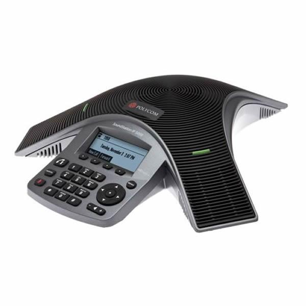 Polycom Soundstation IP 5000 - generalüberholt