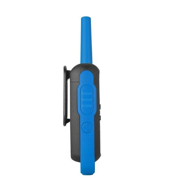 Motorola TLKR T62 - Blau - Lizenzfreie Funkgeräte (PMR446)