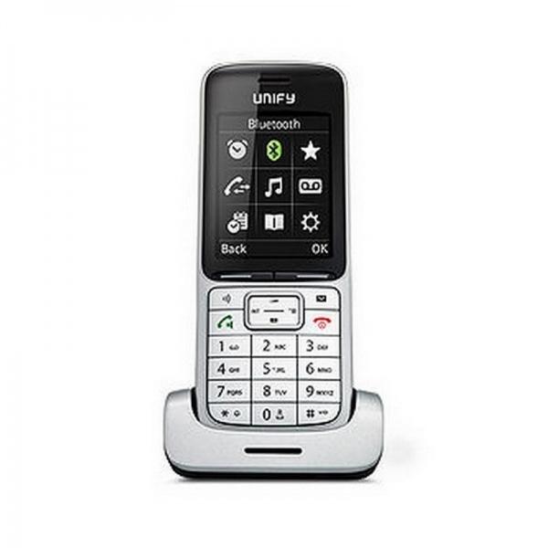 Unify OpenStage DECT Phone SL5 mit Ladeschale