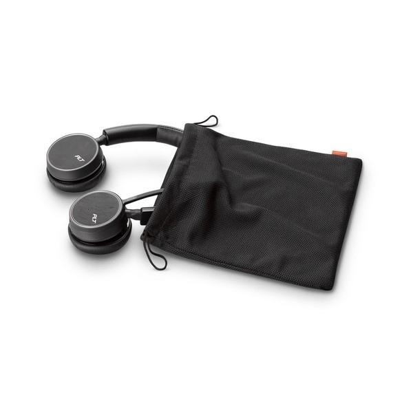Plantronics Voyager 4210 - USB-C mit Tasche