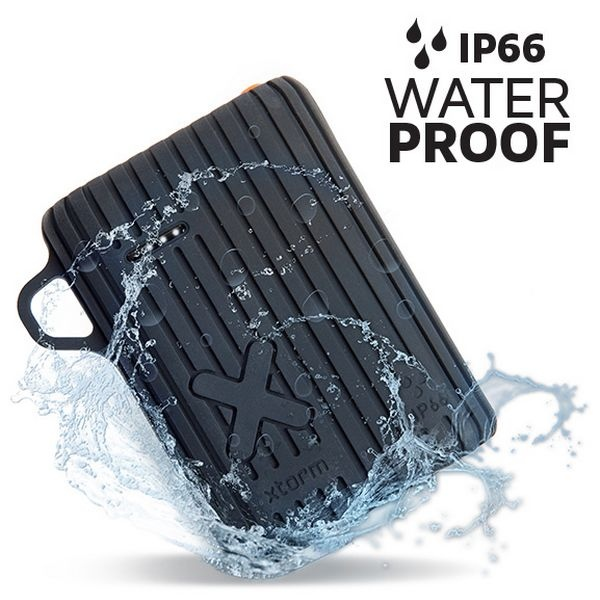 Xtorm Power Bank Waterproof