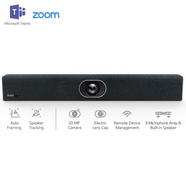 Yealink UVC40 USB-Video-Bar