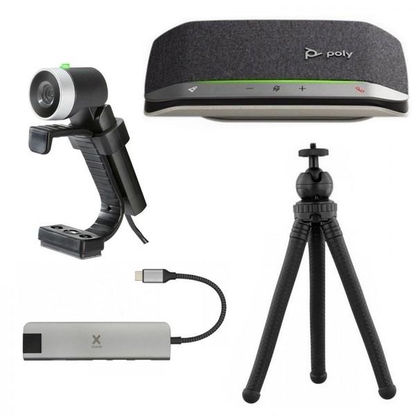 Videokonferenz-Paket Plantronics - Sync 20