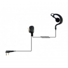 Ohrhaken-Headset für diverse Motorola Funkgeräte