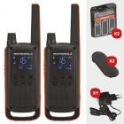 Motorola TLKR T82 Funkgeräte