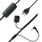 Elektr. Rufannahme SAVI EHS APA-23 für Alcatel