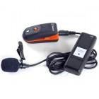 Drahtloses Sprache-Mikrofon