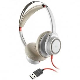 Plantronics Blackwire 7225 USB-A Weiß