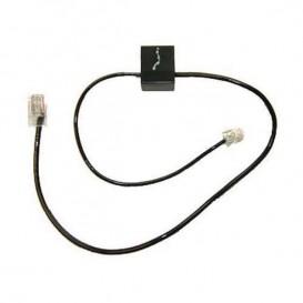 Telefonanschlusskabel für Plantronics Headsets