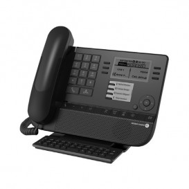 Alcatel-Lucent 8029s IP Premium Deskphone