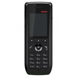 Ascom d63 Messenger Negro