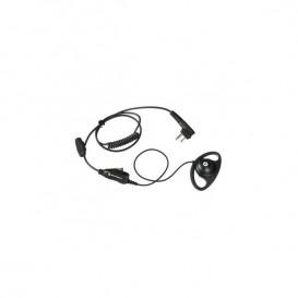 Motorola Ohrhaken Headset für die XT-Serie