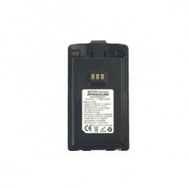 Batterie 1600 mAh für Dynascan R-77