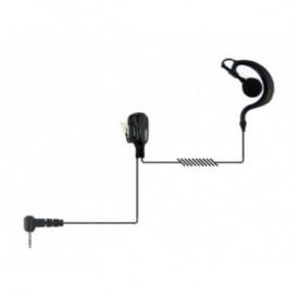 Ohrhaken-Headset für Vertex Funkgeräte