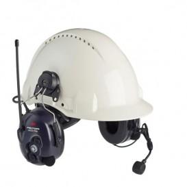 3M Peltor LiteCom Plus - Helmbefestigung