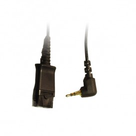 Plantronics Anschlusskabel 2.5 mm für Cisco SPA