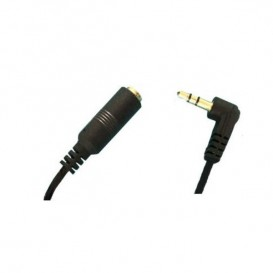 Avaya Anschlusskabel mit 3,5mm Klinkenstecker für Alcatel