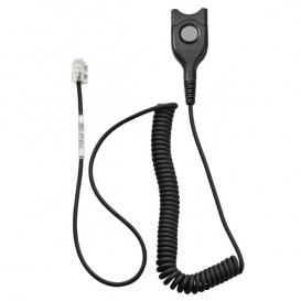 Sennheiser CSTD 01 Standard QD-Kabel