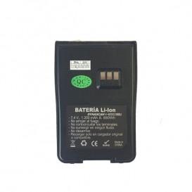 Batterie 1200 mAh für Dynascan