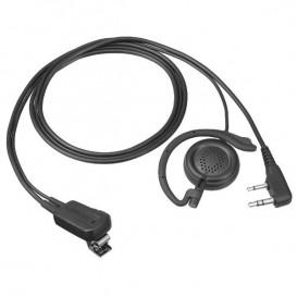 Kenwood Ohrmuschel Headset für Kenwood 3201 & 3301