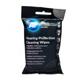 Gehörschutz-Reinigungstücher