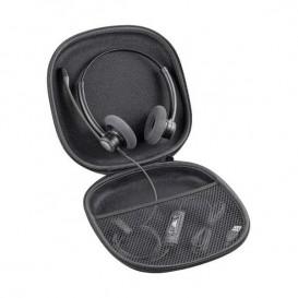 Hard-Cover Schutztasche für Plantronics Blackwire Headsets