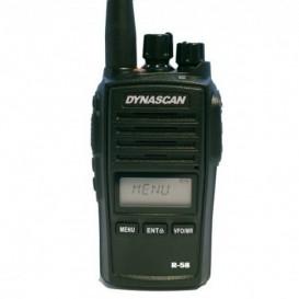Dynascan R-58