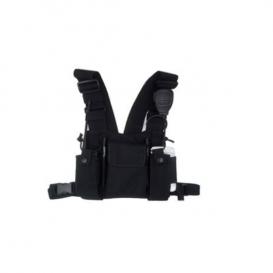 HRT-LC-999 Brusttasche für Funkgeräte