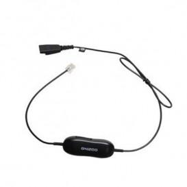 GN Kabel Smartcord 0,5 m