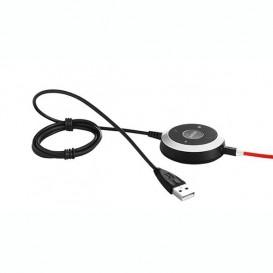 USB-Kabel für Jabra Evolve 80 UC
