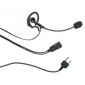 Midland MA 30L Headset Mikrofon