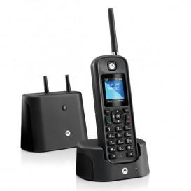 Motorola O201 - schwarz