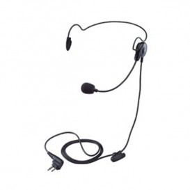 Nackenbügel-Headset für Motorola XTN, CLS & DTR Funkgeräte