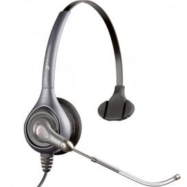 Plantronics SupraPlus Mono HW251TV (Kompatibel mit Hörgeräten)