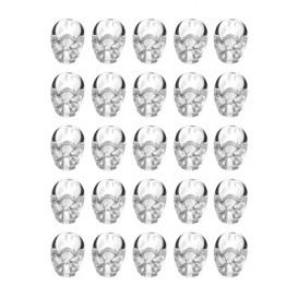 25 Stk. Eargels für Plantronics CS540, Savi W440 & Savi W740 - Größe S