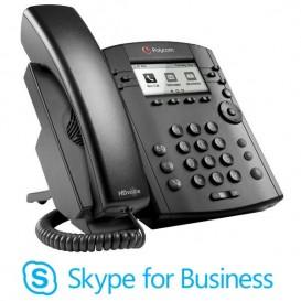 Polycom VVX 310 MS Skype for Business