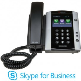 Polycom VVX 500 MS Skype for Business