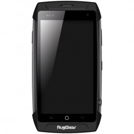 RugGear RG730 4G Robustes Smartphone