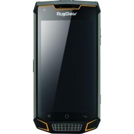 RugGear RG740 ultrarobustes Smartphone