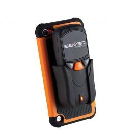 Schutz und Halter für Saveo Pocket Scan