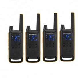 4er-Set Motorola TLKR T82 Extreme